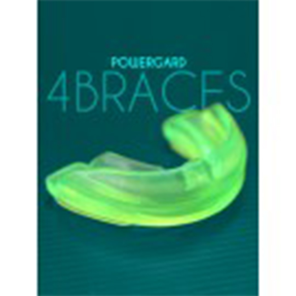 MYOBRACE FOR BRACES B1